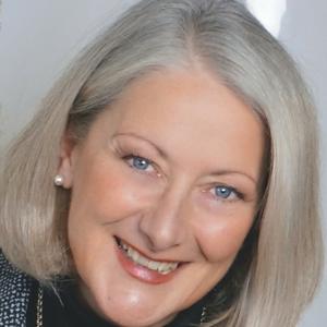 Speaker - Annette Bokpe