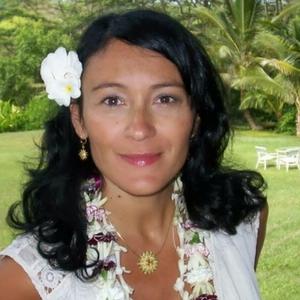 Speaker - Britta Lambert