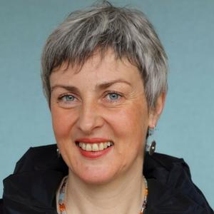 Speaker - Prof. Dr. Ursula Immenschuh