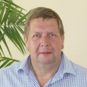Speaker - Ralf Gelehrt
