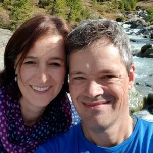 Speaker - Sonja+ Simon Wunderlin