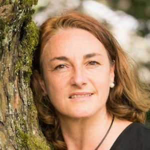 Speaker - Ursula Warga