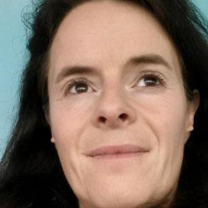 Speaker - Annette Kunkel