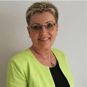 Speaker - Christina Bohnert