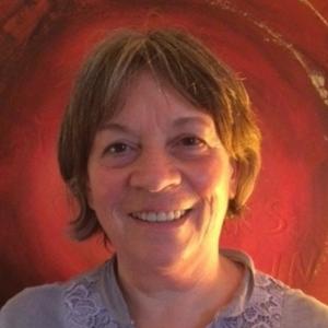 Speaker - Hildegard Fehr