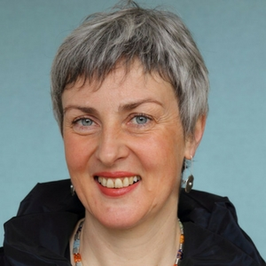 Speaker - Prof. Dr. Ursula Immenschuh T
