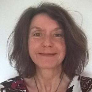Speaker - Inge Elsen