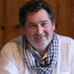 Speaker - Johann Nepomuk Maier