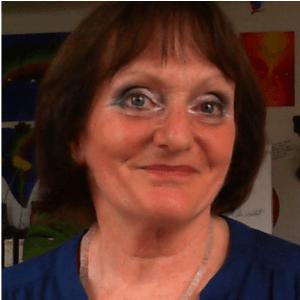 Speaker - Dr. Michelle Haintz