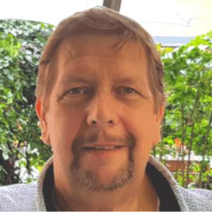Speaker - Ralf Gehlert