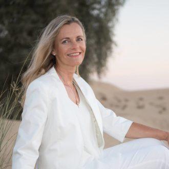 Speaker - Sabine Jakob