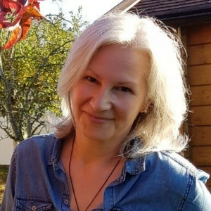 Speaker - Sabine Blosl-Meneguzzo T