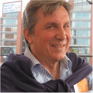 Speaker - Ulrich Bohnefeld
