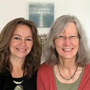 Speaker - Petra Pitak & Meggi Ermann